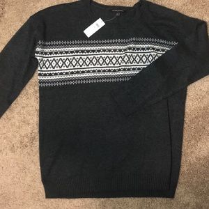 Banana Republic Factory Pullover Sweater
